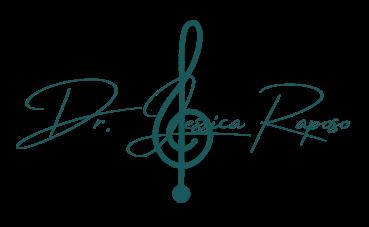 Logo of Dr. Jessica Raposo